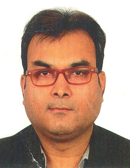Jitendra Shah